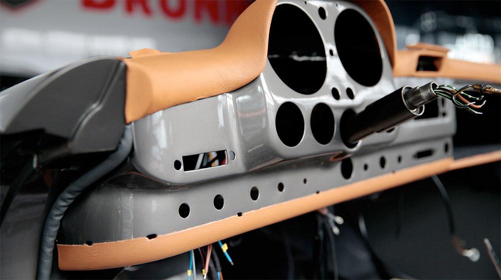 SSR Classic – Kfz-Werkstatt Elektronik