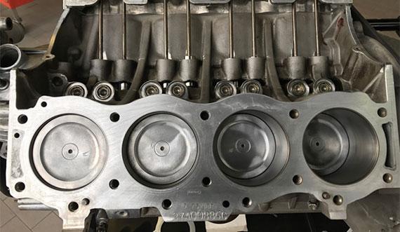 SSR Classic – Motoreninstandsetzung